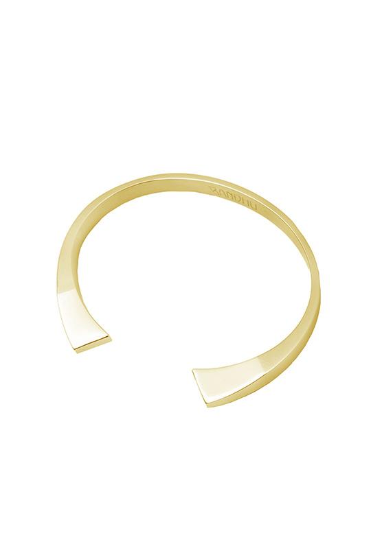 Vinyasa Bracelet - Gold-3
