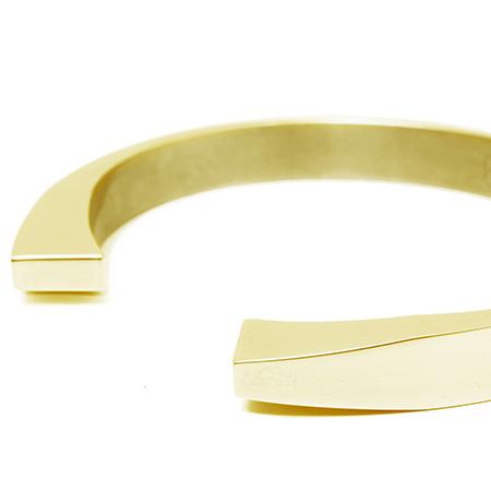 Vinyasa Bracelet - Gold-4