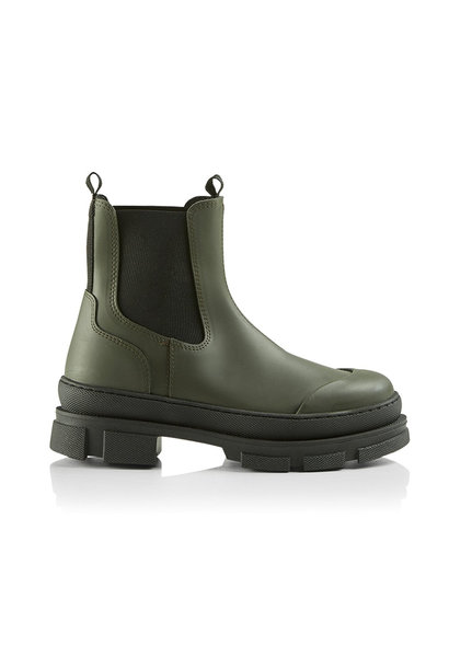Wave Boot - Green