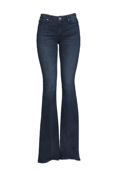 Grace Super Flare Jeans - Déjà Vu