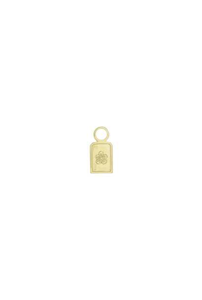Sauvage Earring Charm - Gold