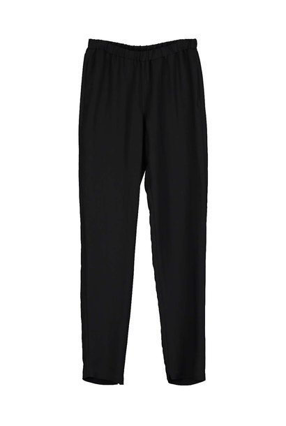 Boaz Trouser - Blackish