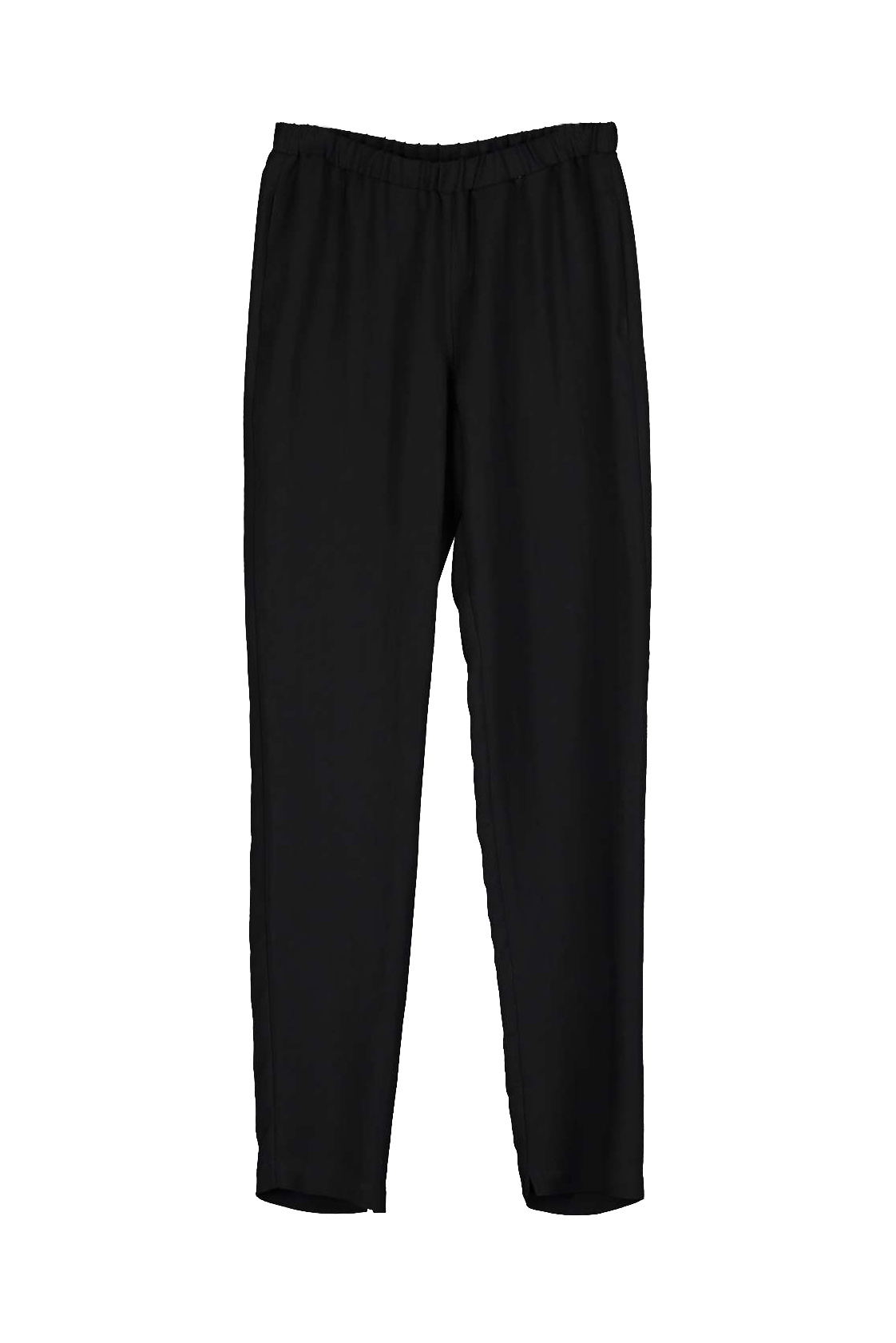 Boaz Trouser - Blackish-1