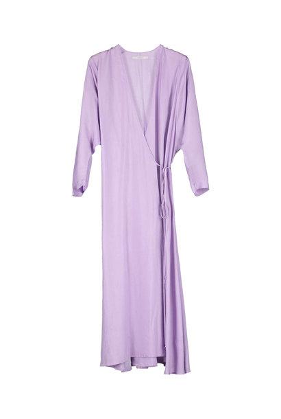 Duva Dress - Violet