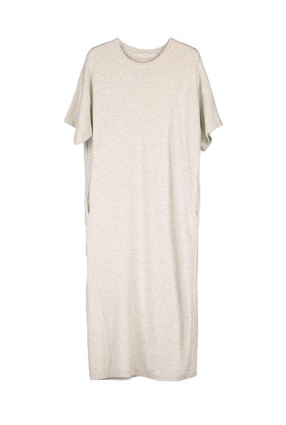 Halsey Dress - Ivory