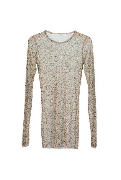 Faby Shirt - Celadon