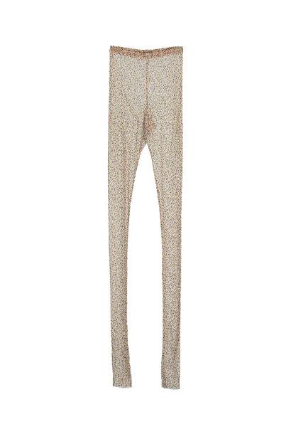 Fayen Legging - Celadon