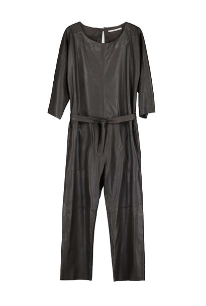Heidy Jumpsuit - Anthracite