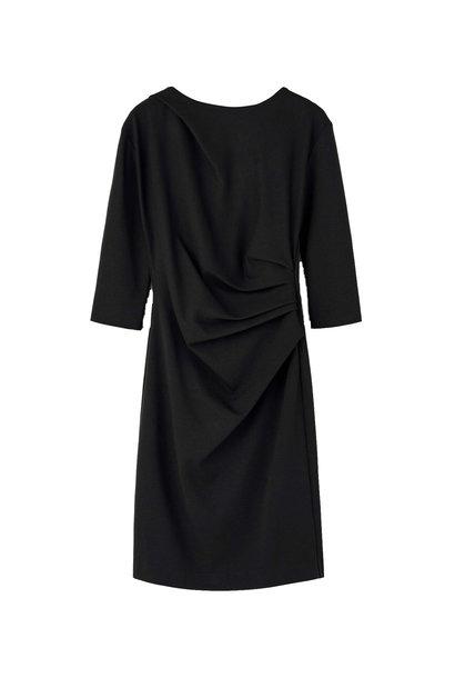 Izza S Dress - Black