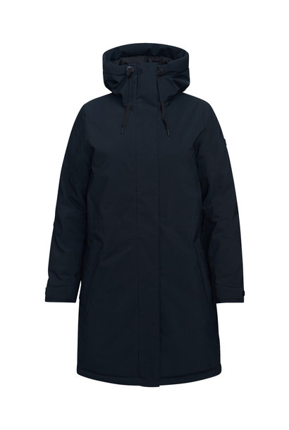 Unified Parka - Blue Shadow