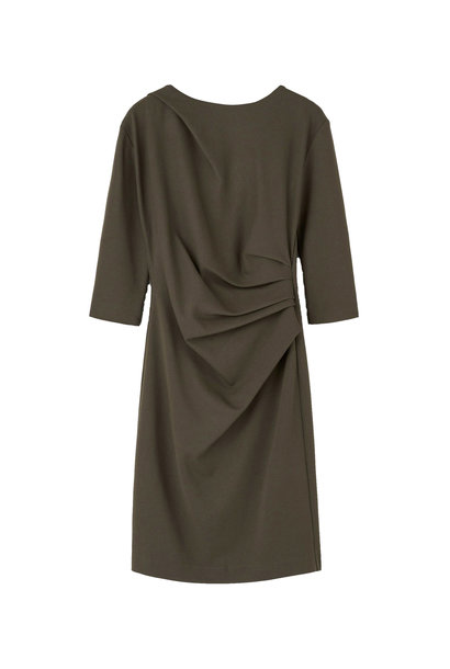 Izza S Dress - Kalamata