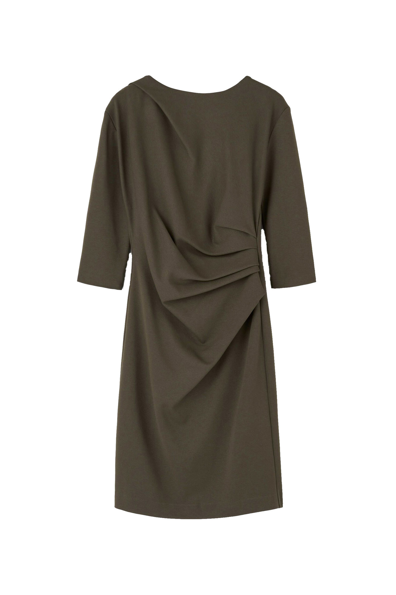 Izza S Dress - Kalamata-1