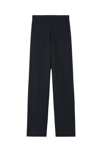Creta Trousers - Black