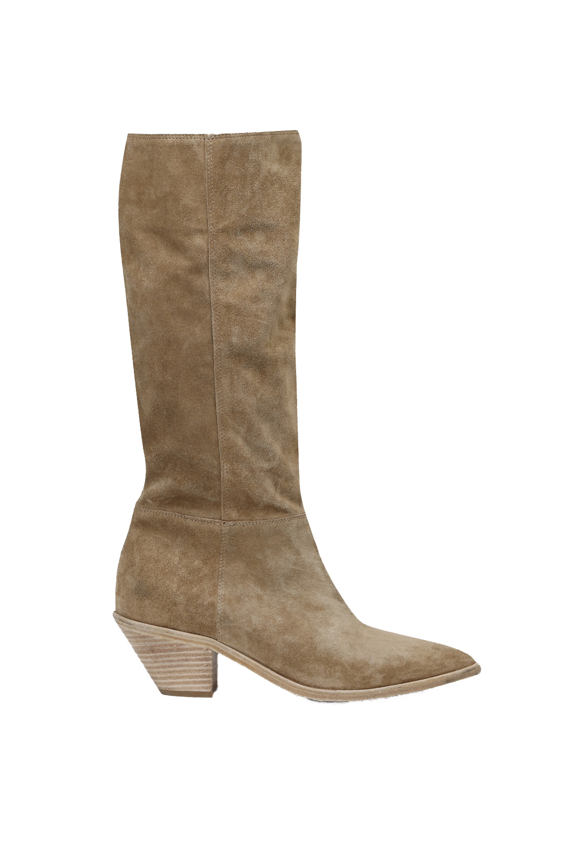Cowby Boots - Raw Sable 37-1