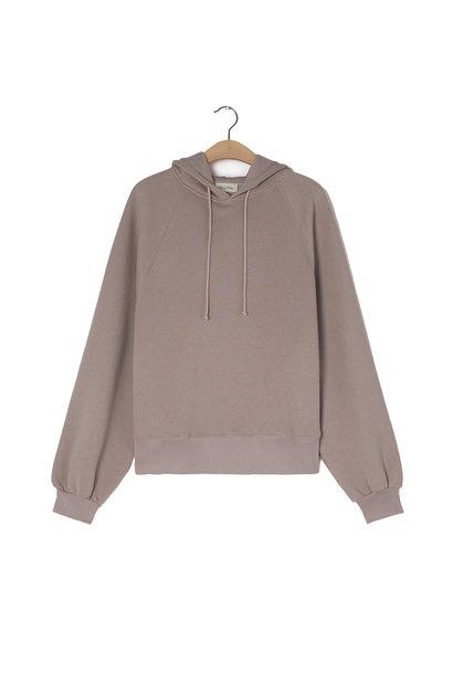 Ikatown Sweater - Taupe