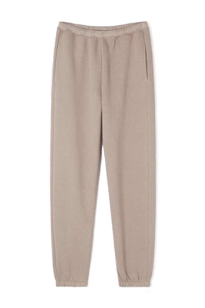 Ikatown Jogger - Taupe-1