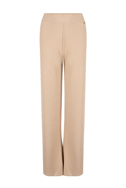Forest Flare Pants - Sand