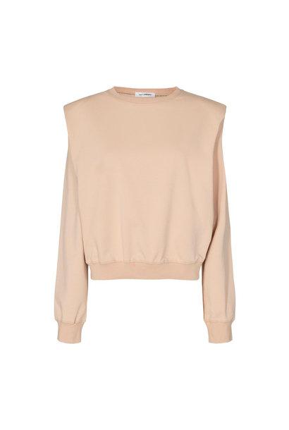 Sean Wing Sweater - Marsepein