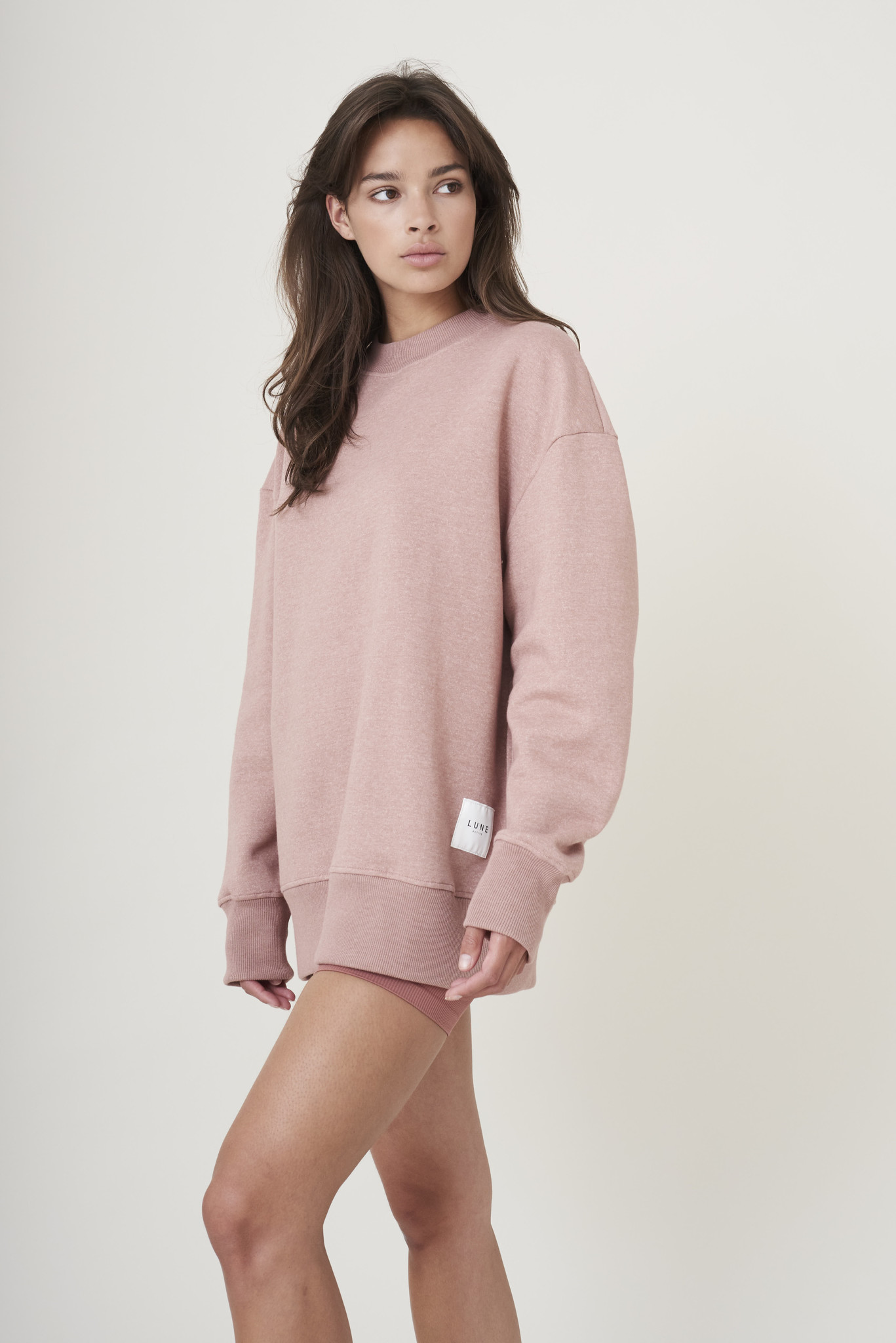 Kylie Sweater - Clay-4