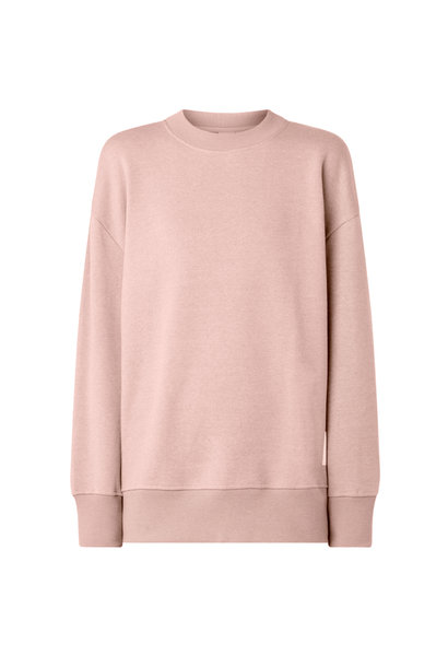 Kylie Sweater - Clay
