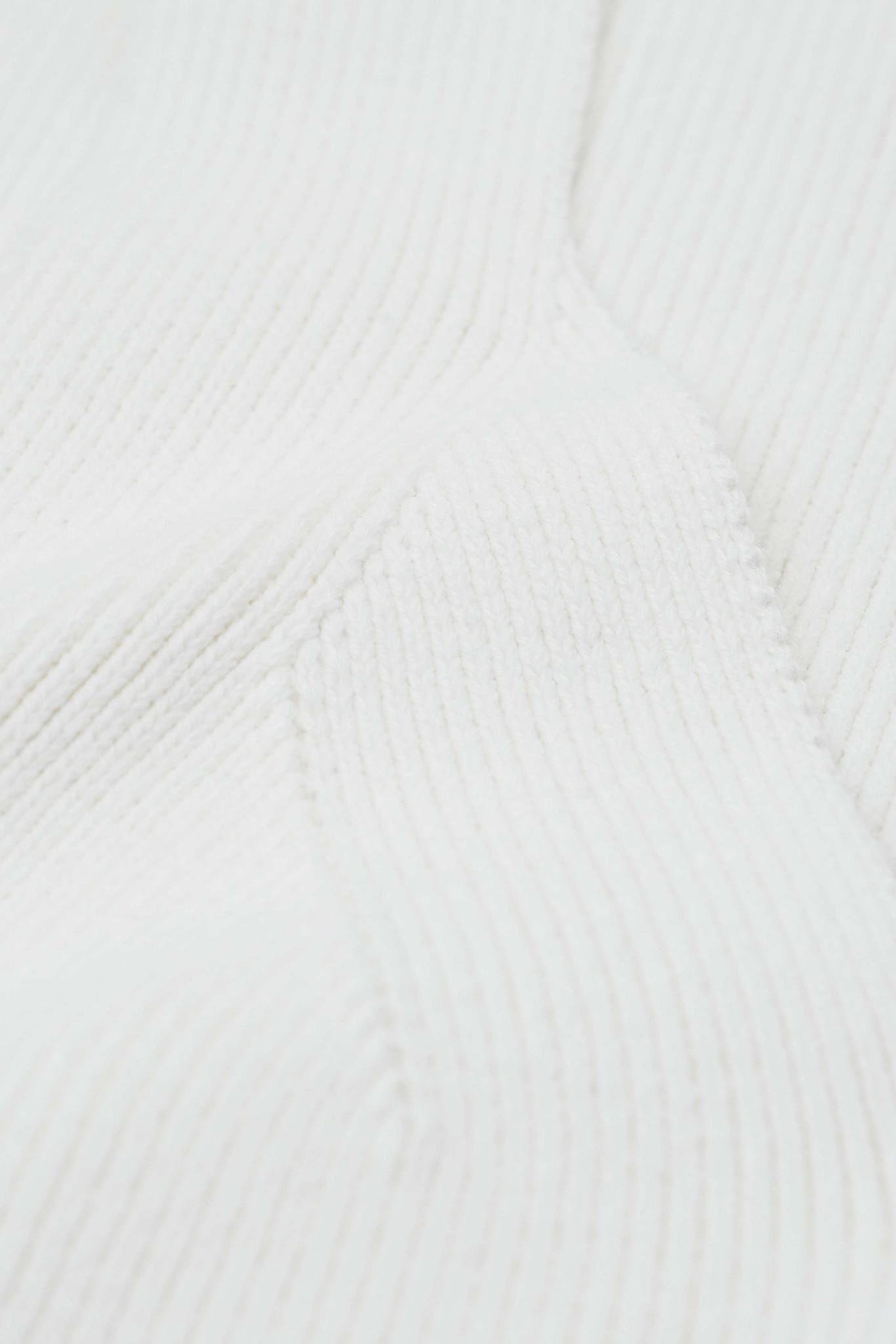 Erina Top - White Stone-4