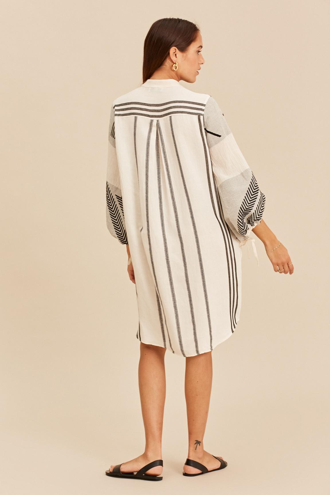 Short Dress Zakar - Type-3