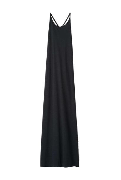 Soli Dress - Black