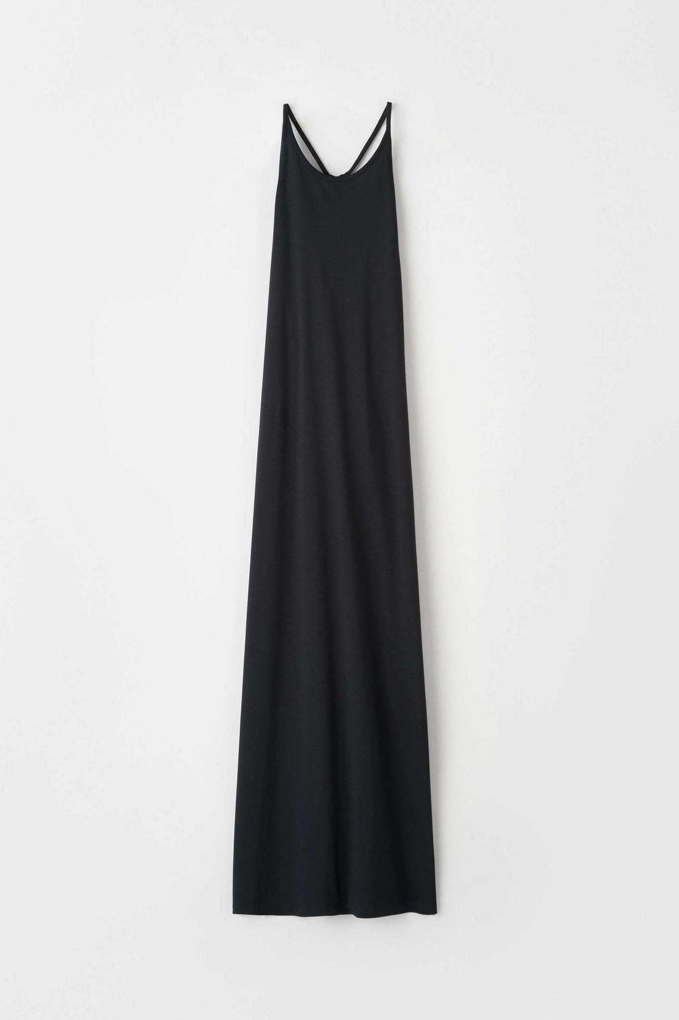 Soli Dress - Black-6