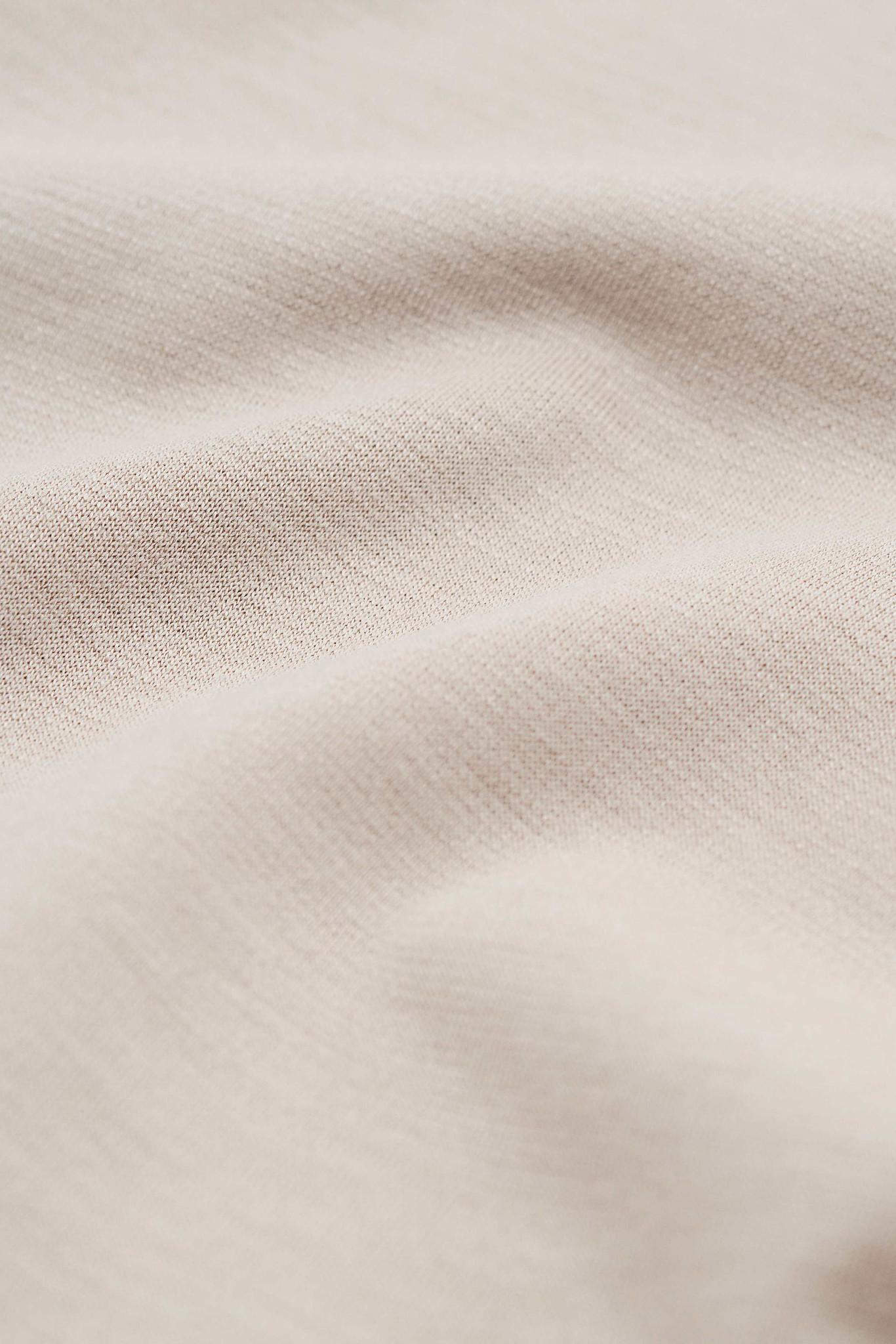 Macey T-Shirt - Beige Clay-3