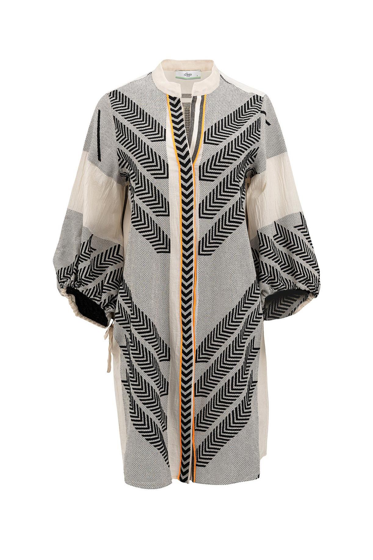 Short Dress Zakar - Type-1