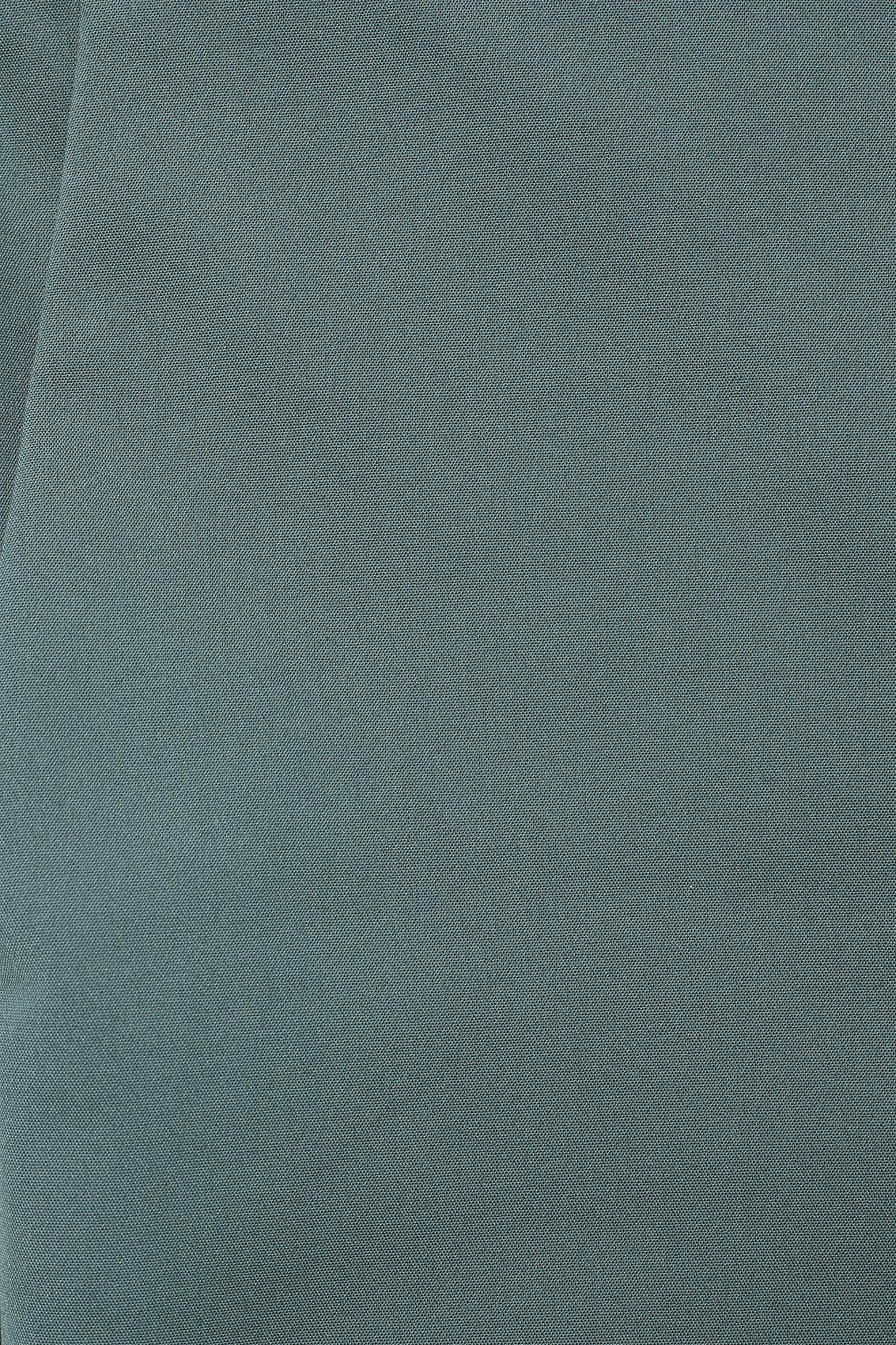 Taika Trousers - Scarab Green-7