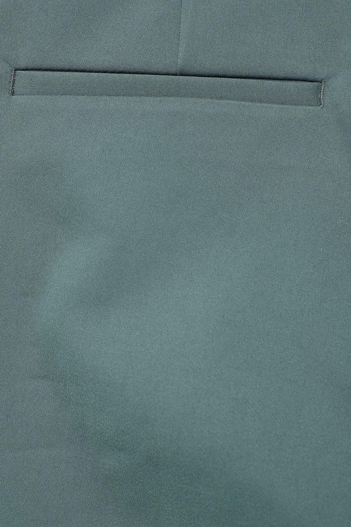 Taika Trousers - Scarab Green-8
