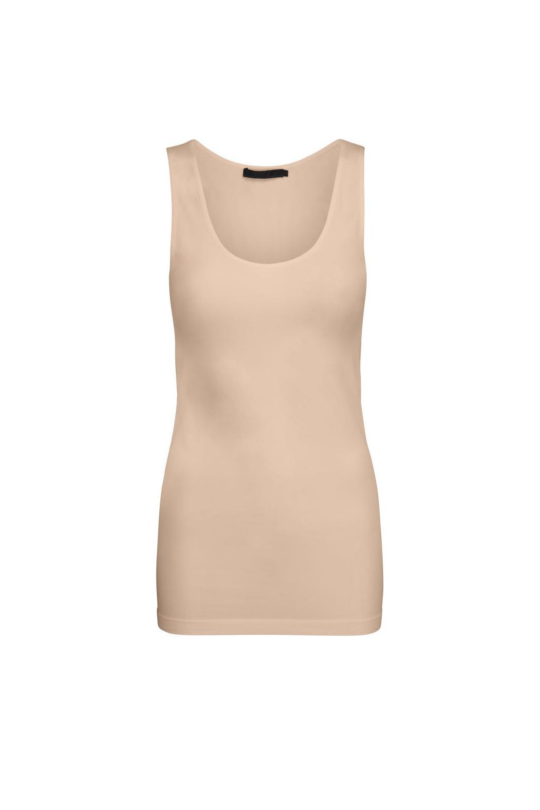 Clarice Top - Nude XL-1