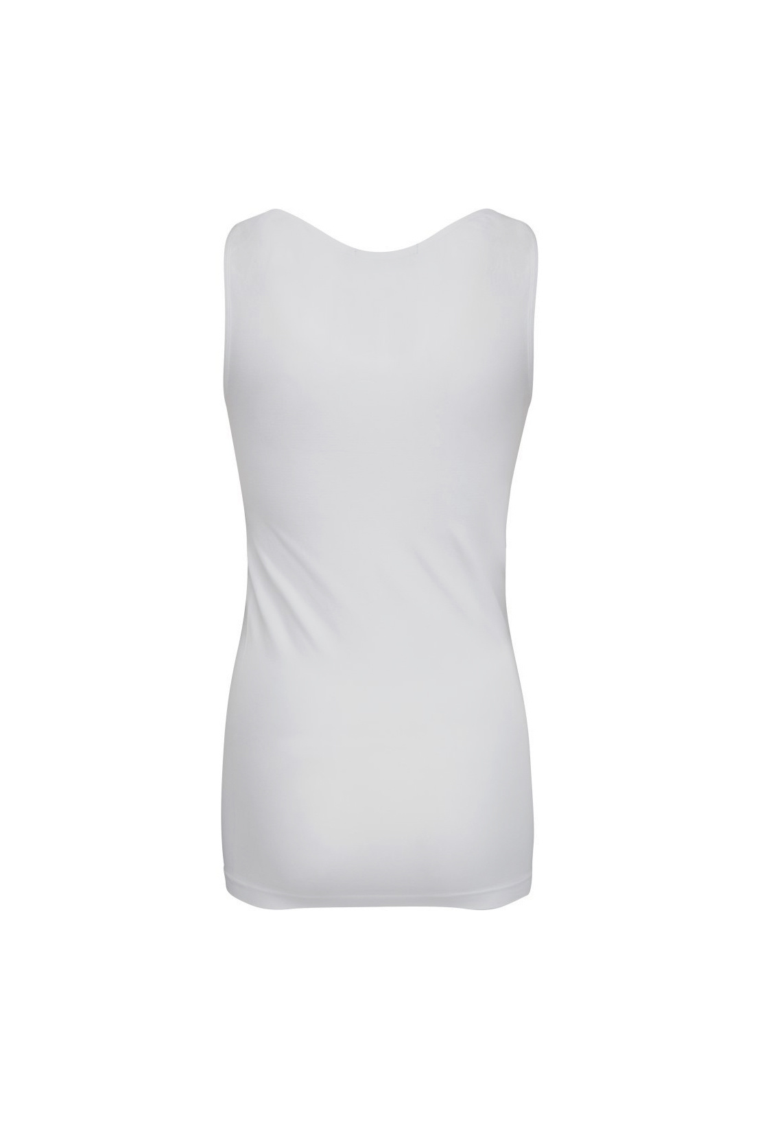 Clarice Top - White XL-2