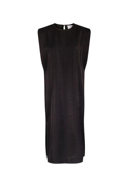Agathe Dress - Black