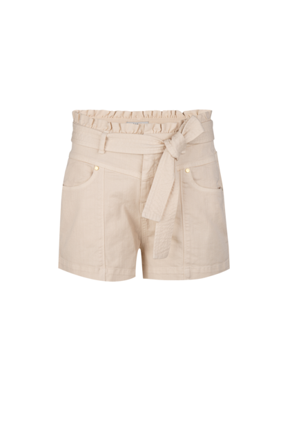 Isola Short - Butter Cream