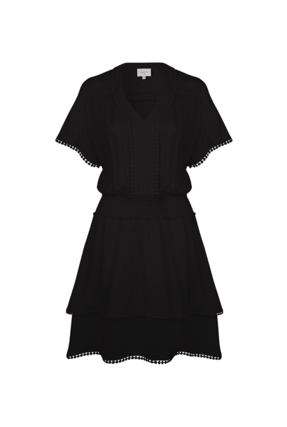 Leisure Dress - Raven