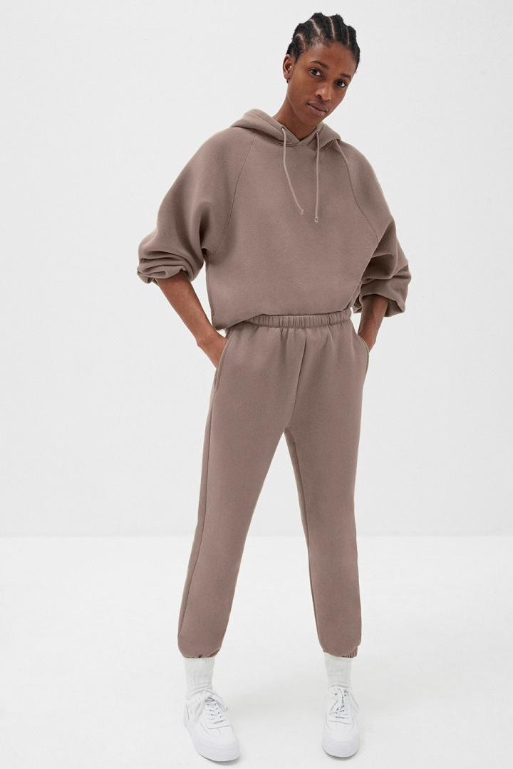 Ikatown Sweater - Taupe-2
