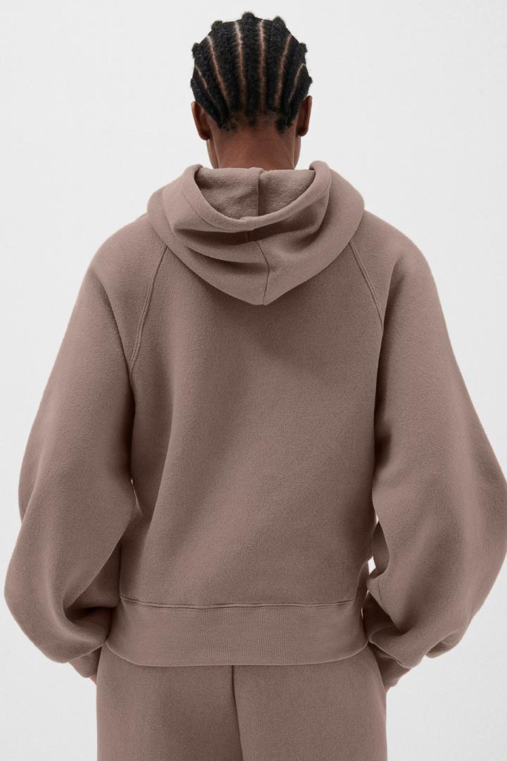Ikatown Sweater - Taupe-4