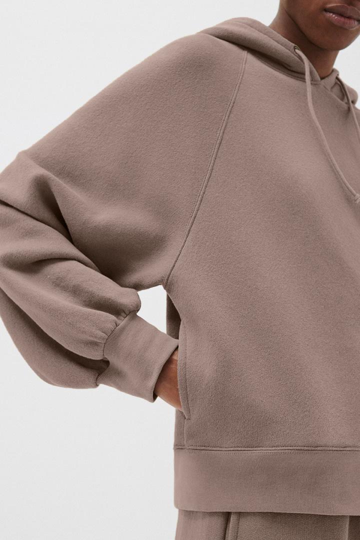 Ikatown Sweater - Taupe-3