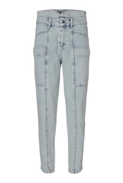 Ocean Jeans - Denim Blauw