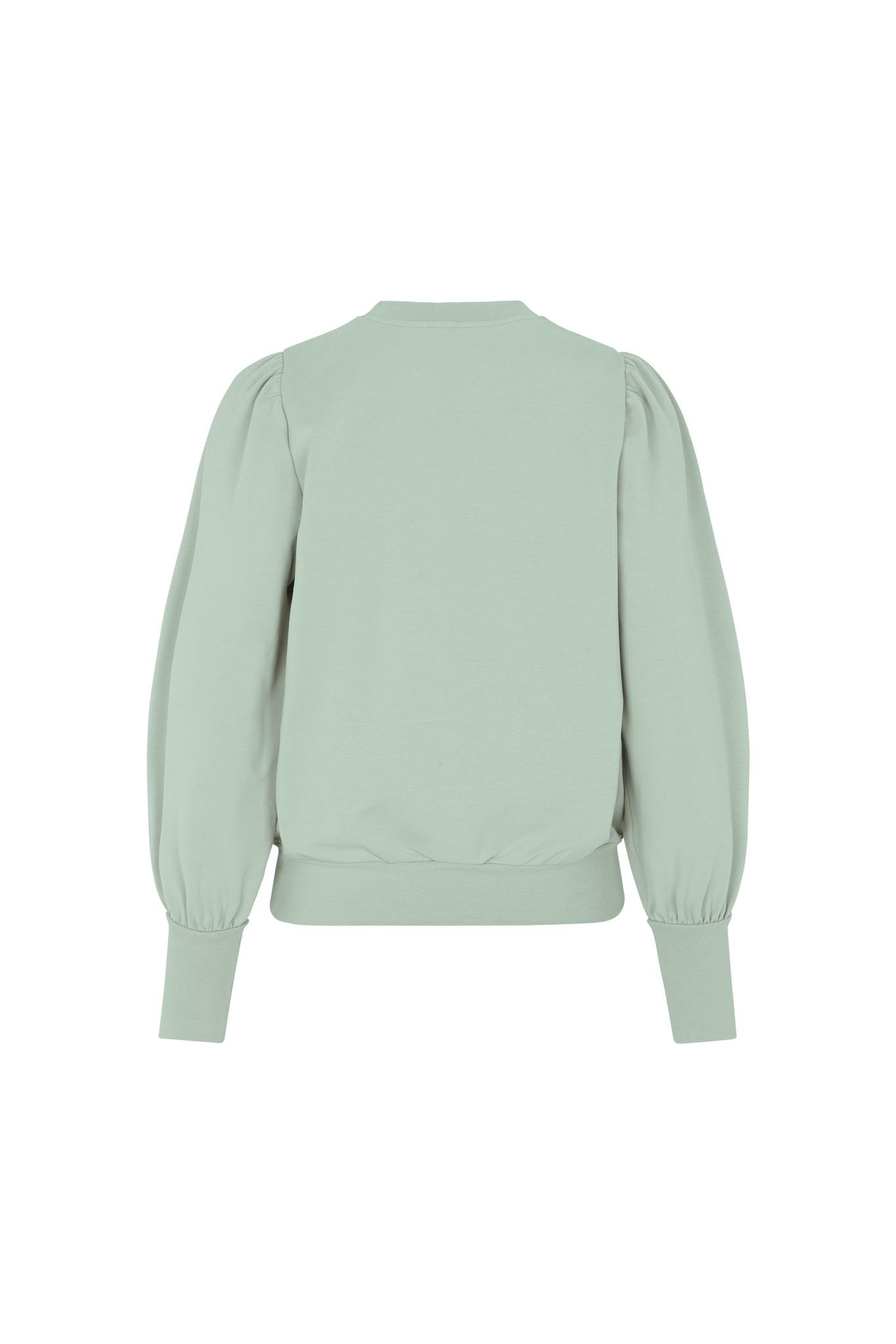 Oxford Sweatshirt - Mermaid-2