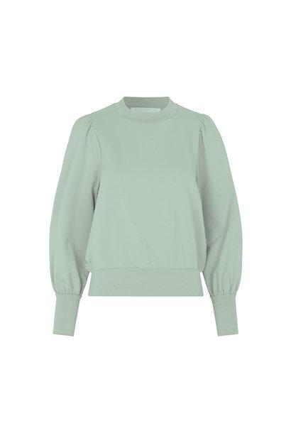 Oxford Sweatshirt - Mermaid