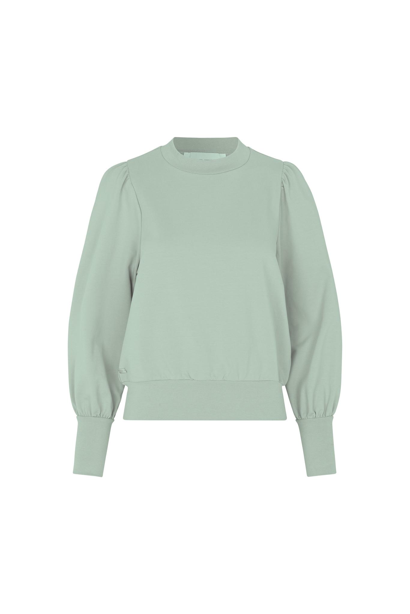 Oxford Sweatshirt - Mermaid-1