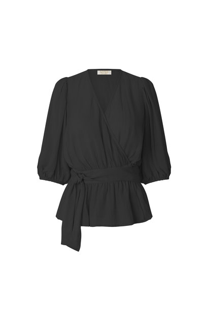 Tamia Top - Black
