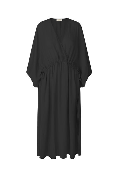 Tamia Dress - Black