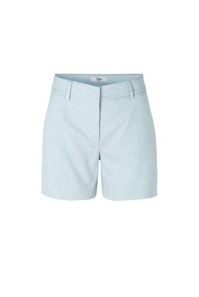 Dena Shorts 721 - Sky Blue Melange