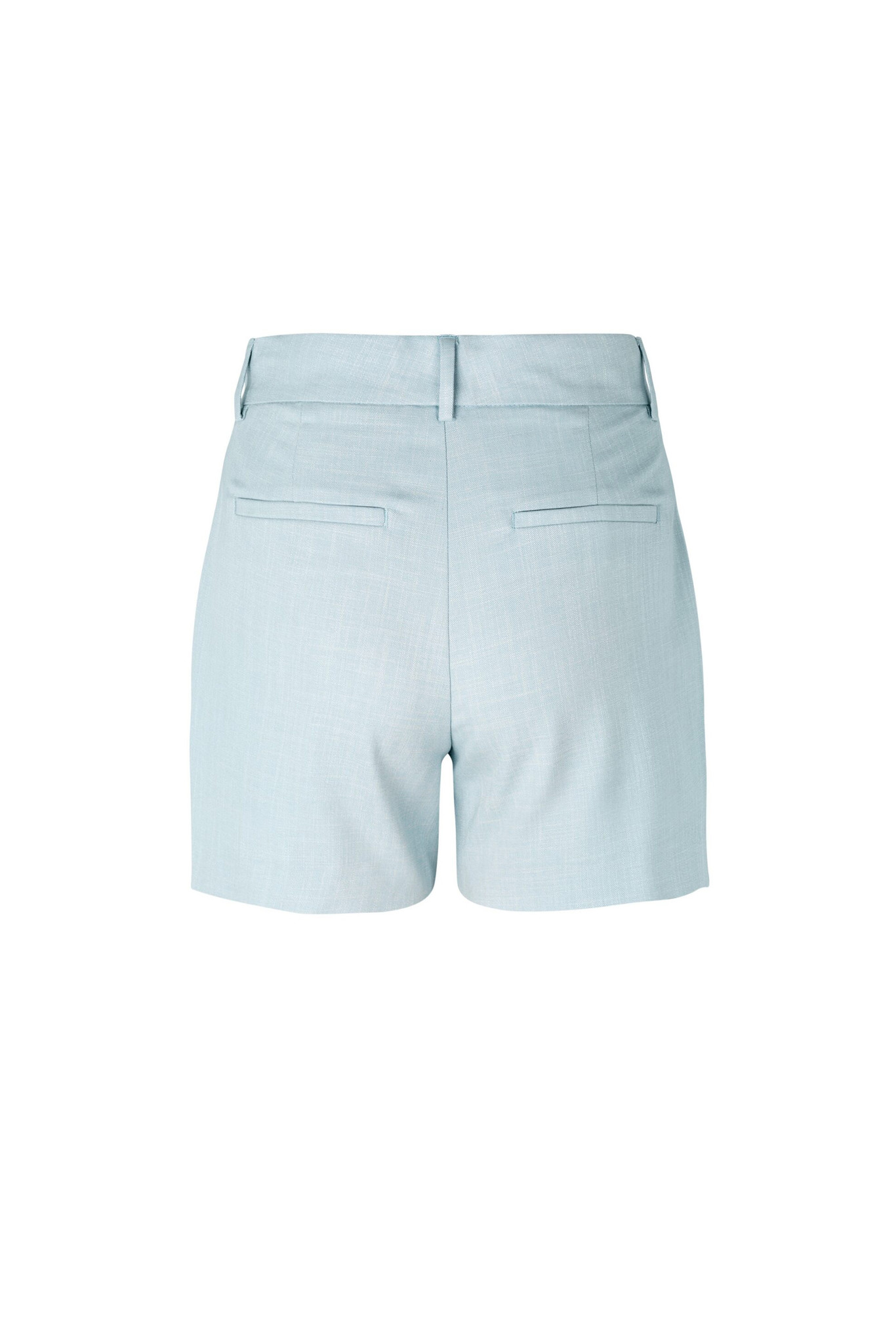 Dena Shorts 721 - Sky Blue Melange-7