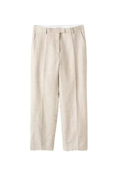 Thera Trousers - Feather