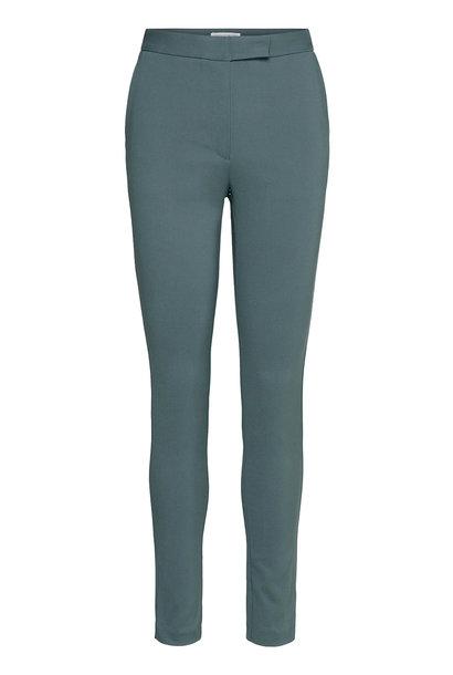 Taika Trousers - Scarab Green